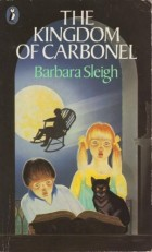 Kingdom of Carbonel Cover