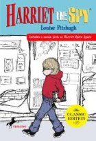 Cover Harriet the Spy