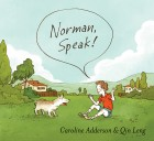 Norman, Speak cover