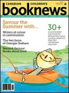 Booknews cover