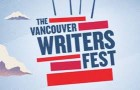 Vancouver WRiters Fest logo