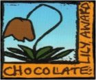 Chocolate lily logo